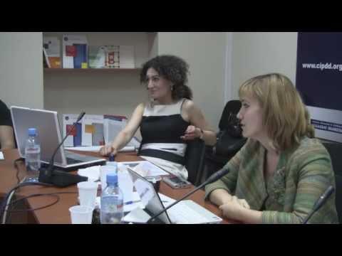 Transfer of Macedonia NGOs experience on visa liberalization (Part 5)