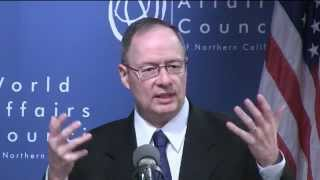 Keith Alexander: Perspectives On Cybersecurity