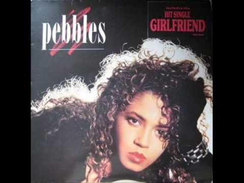 Pebbles - Two Hearts