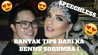 Video RAHASIA MAKEUP MUA HITS ! ka bennu sorumba MP3, 3GP, MP4, WEBM, AVI, FLV Februari 2019