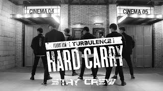 "Download Lagu GOT7 ""Hard Carry(하드캐리)"" - Dance cover by STAY crew Mp3"