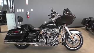 10. 666975   2016 Harley Davidson Road Glide Special   FLTRXS Used motorcycles for sale