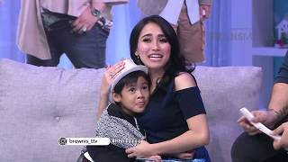 Video BROWNIS - Igun Cemburu Sama Anak Kecil! (24/10/17) Part 3 MP3, 3GP, MP4, WEBM, AVI, FLV November 2018