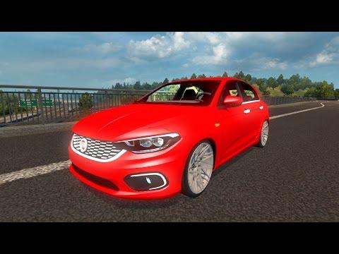 Fiat Egea v1.6 Multijet