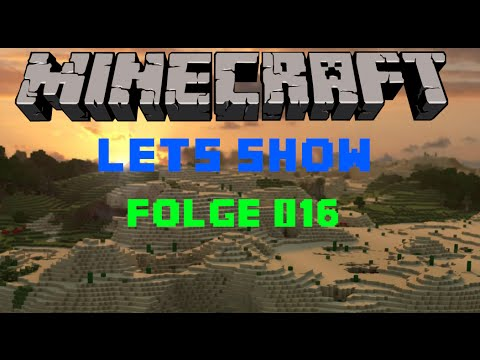[016] Let`s Show Minecraft: Pokemon alle Regionen[Sinnoh Teil 1/2][German][HD]