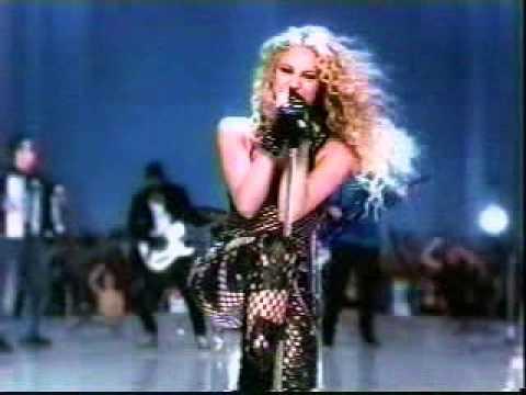 Banned Commercials   Shakira   Pepsi
