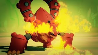 What's good! In today's Wi-Fi battle, we run up with Volcanion! If you would like me to use your teams, tweet them to me using ...
