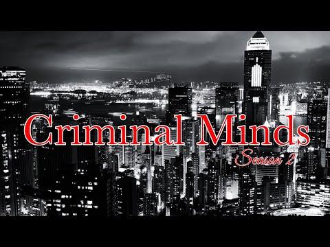 Criminal Minds | Season 2 intro | Gacha Life