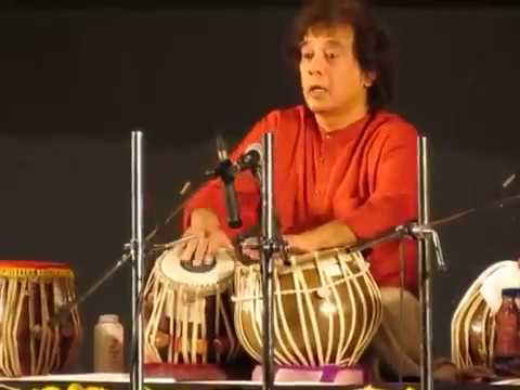 Video Zakir Hussain Tabla | Fastest fingers moving on tabla download in MP3, 3GP, MP4, WEBM, AVI, FLV January 2017