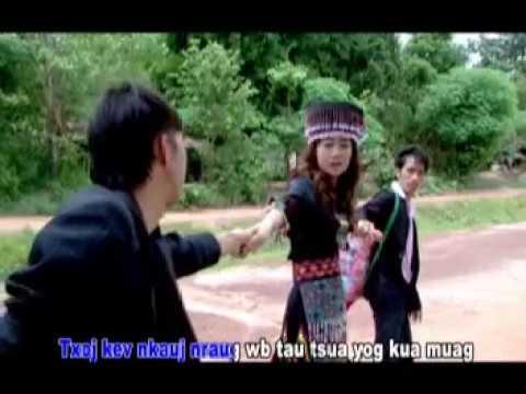 Hmoov Tsis Txog - Txiaj Ntsig Lauj (видео)