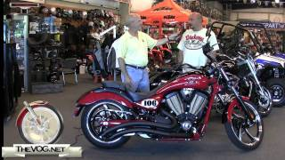 4. DSJR70 Buys Another Victory Motorcycle