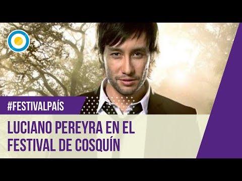 Cosquín 28-01-11 Luciano Pereyra (2 de 2)