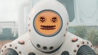🚨 SPOILER ALERT! In this preview clip from Smile, the Doctor and Bill soon discover an emojibot can turn from 😊 to 💀 very quickly... Subscribe for more exclu...