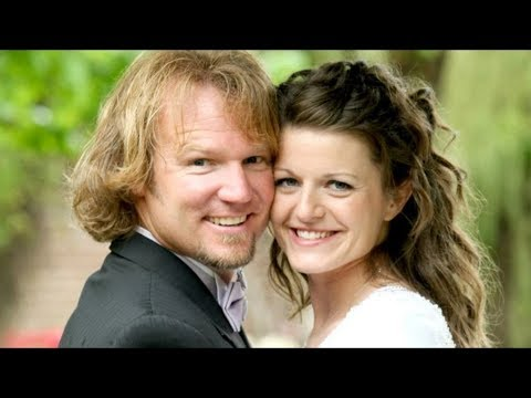 The Truth About Robyn From Sister Wives