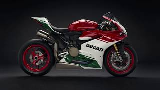 8. 1299 Panigale R Final Edition - A collector's item
