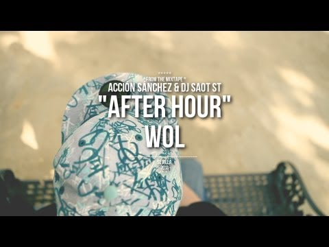 "Wol – ""After Hours"" [Videoclip]"