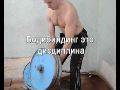 Копия видео \Спорт бодибилдинг\