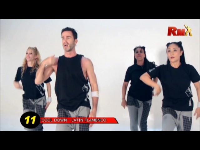 Si te vas Ritmix choreography by Ulises Puiggrós