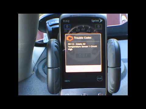 Video of DRIVE - Transmission Gauge