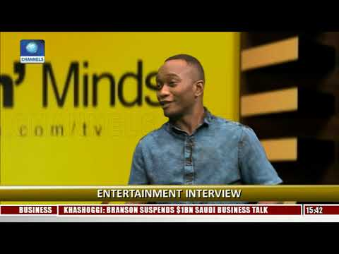 I Can't Explain Why I Am Not In Good Terms With MI - Brymo Pt.1 |Rubbin Minds|
