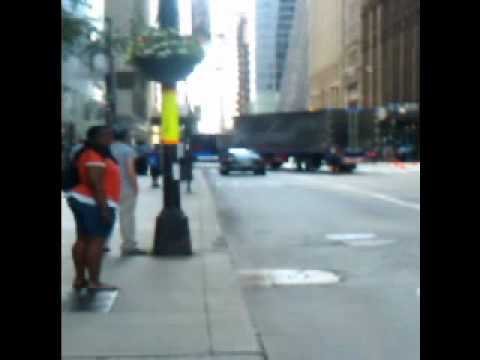 0 Optimus Prime Trailer in Transformers 3