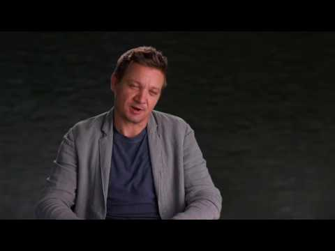 The Story - Featurette The Story (Anglais)