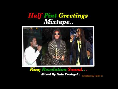 Half pint music profile bandmine half pint greatest hits mixtape m4hsunfo