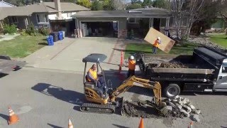 Trenchless Sewer Replacment