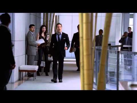 Entourage - Ari Gold slaps Adam Davies, Season 5, Episode 3 - Bluray Quality