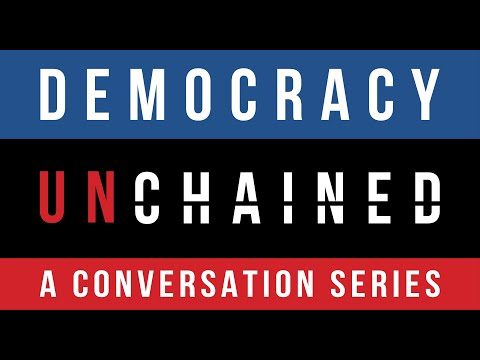 Democracy Unchained: A City Club Special 11.20.2020