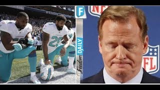ANTI AMERICAN NFL IN FULL FREAK OUT AFTER WAKING UP TO THE WORST NEWS OF THE SEASON TODAY!