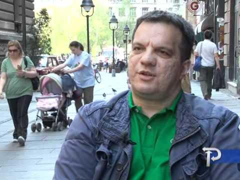 Раскршћа - пост који је затресао Србију