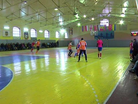Загострюються баталії у міжрайонному чемпіонаті з футзалу