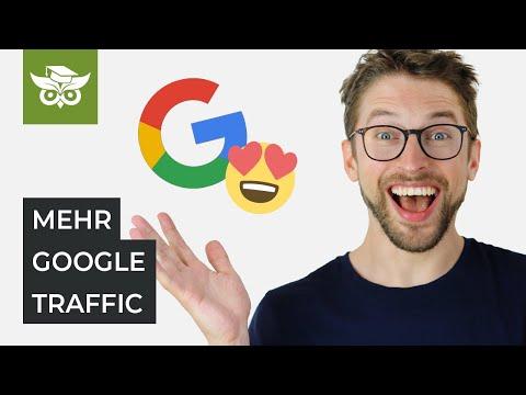 SEO-Grundlagen: Top 14 SEO-Basics für eine Google-freundliche Website