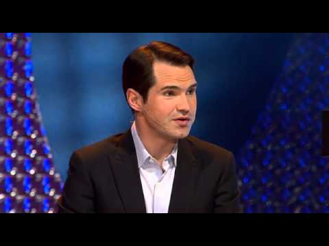 fear of spiders - Jimmy Carr is helping to get rid of fear of spiders in