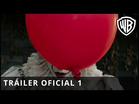 It - Tráiler Oficial 1?>