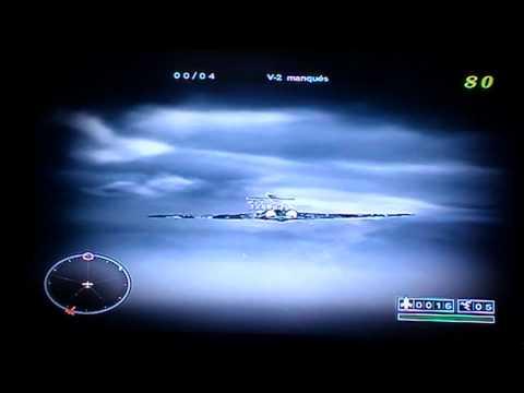 Sur les Traces du Baron Rouge Playstation 2