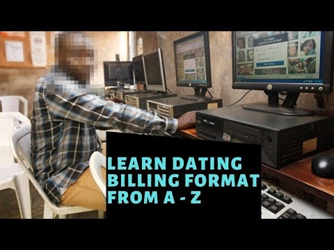 Yahoo Dating Format A - Z Tutorials {Read and Download}