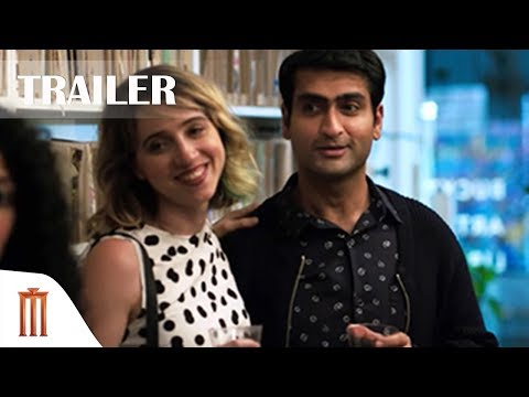 The Big Sick - Official Trailer [ซับไทย]  Major Group