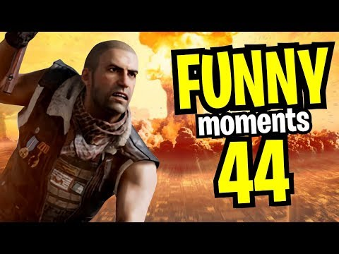 PUBG Redzone | Funny And Epic Moments #44