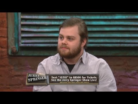 Video Sorry I Cheated And Sent You The Video (The Jerry Springer Show) download in MP3, 3GP, MP4, WEBM, AVI, FLV January 2017