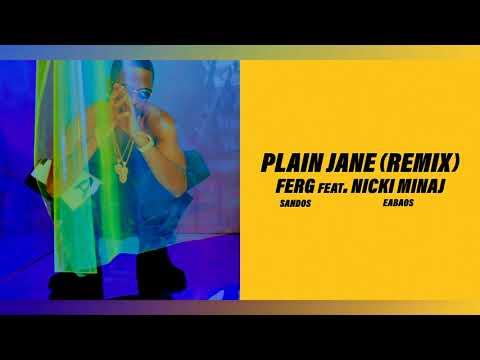 Big Sean + A$AP Ferg - Beware/Plain Jane (Mashup)