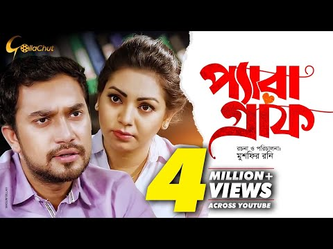 Paragraph | প্যারা-গ্রাফ | Bangla Natok 2018 | Ft Farhan Ahmed Jovan & Prova
