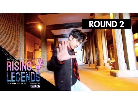 BTS (방탄소년단) 'Not Today' // Cube x Soompi Rising Legends Round 2