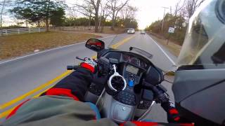 8. Why I bought a Honda GoldWing