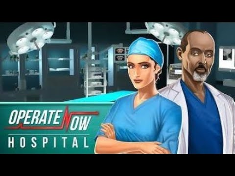 Operate Now Hospital   Ep.2