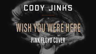 Cody Jinks - Wish You Were Here (Pink Floyd Cover)