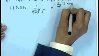Mod-01 Lec-29 Estimation - III