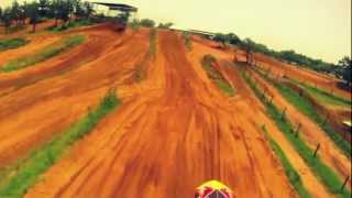 7. Go Pro: 2012 KTM 450 SX-F Factory Edition - Cycle Ranch