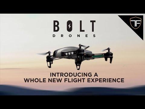 Bolt Drone